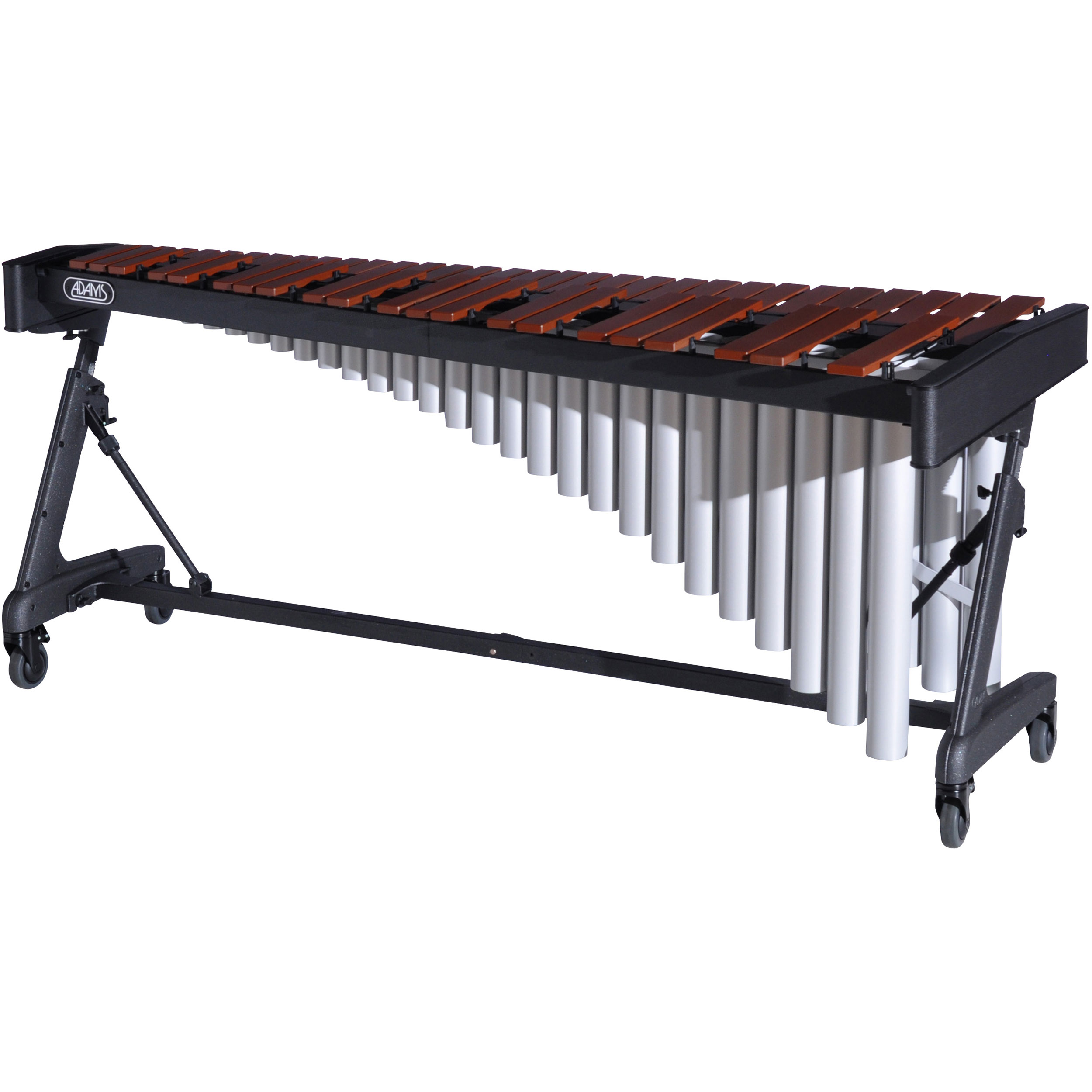 Adams 4.3 Octave Concert Series Synthetic Marimba with Apex Frame