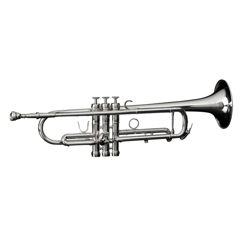 Adams Marching Brass Series Bb Trumpet with Case
