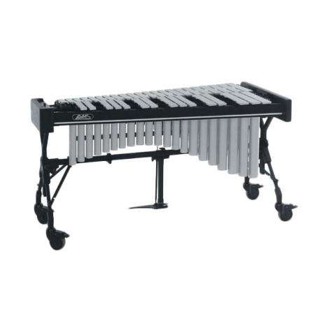 Adams 3.0 Octave Concert Series Vibraphone with Silver Bars, Voyager Frame and Motor