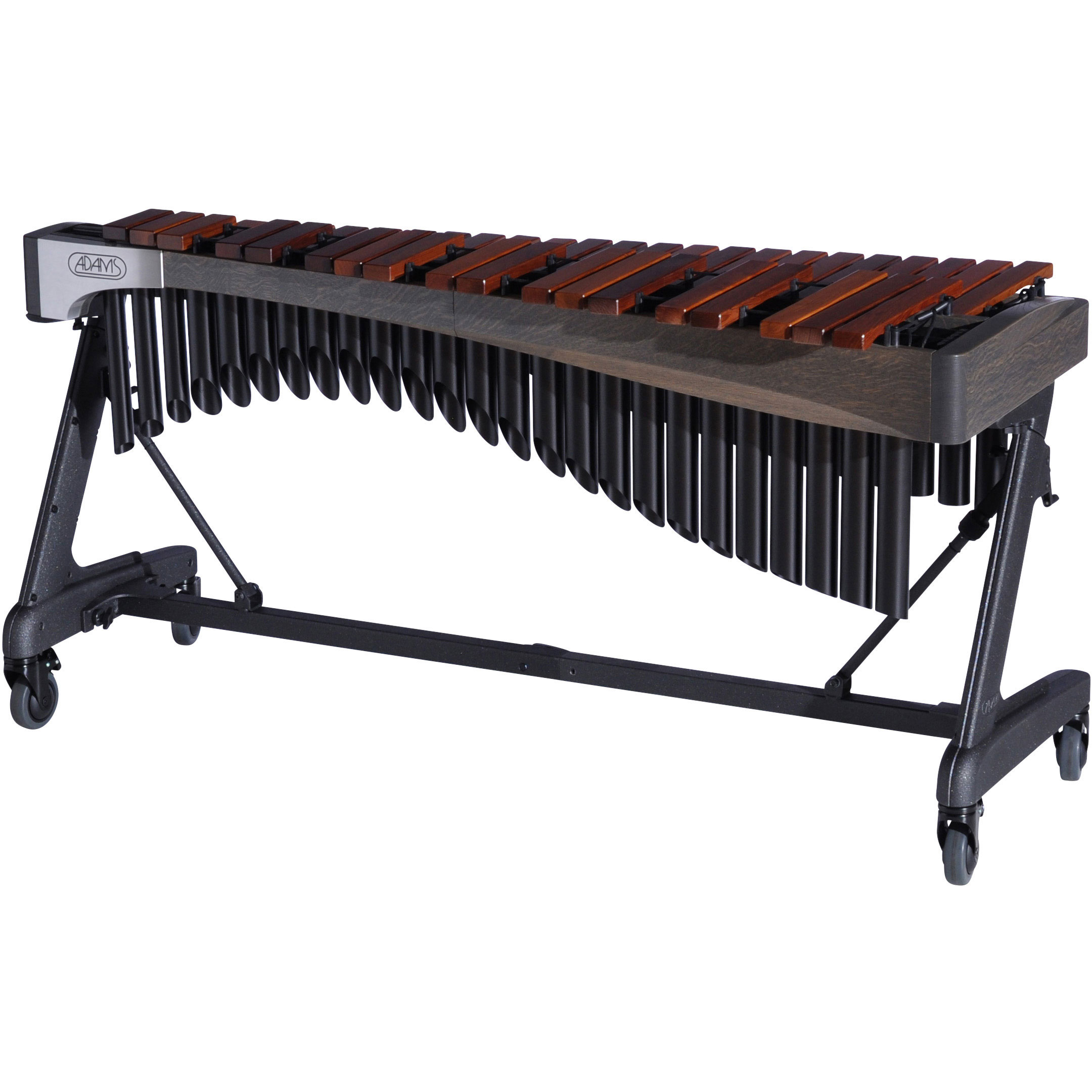Adams 3.5 Octave Alpha Series Rosewood Xylophone with Apex Frame