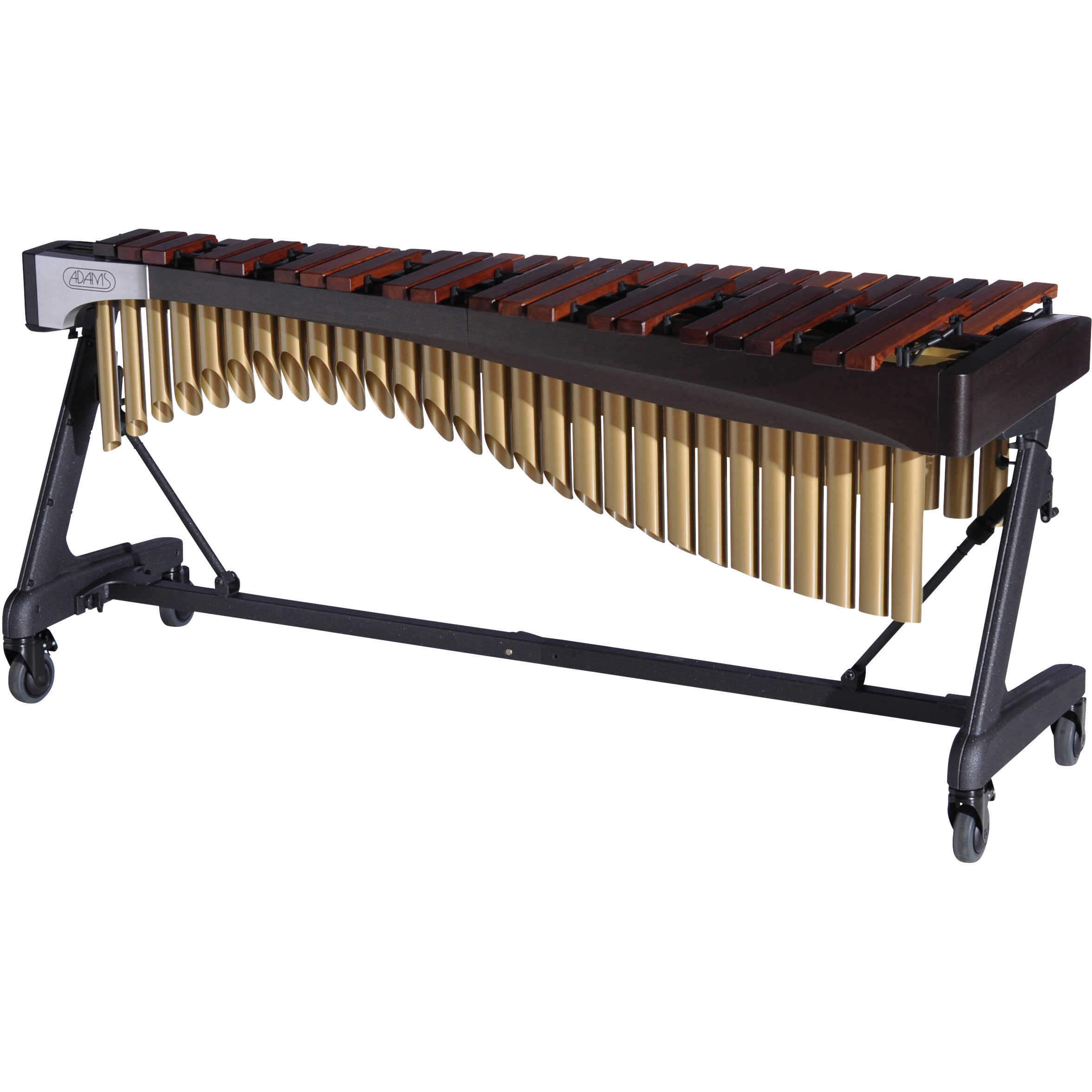 Adams 4.0 Octave Alpha Series Rosewood Xylophone with Apex Frame
