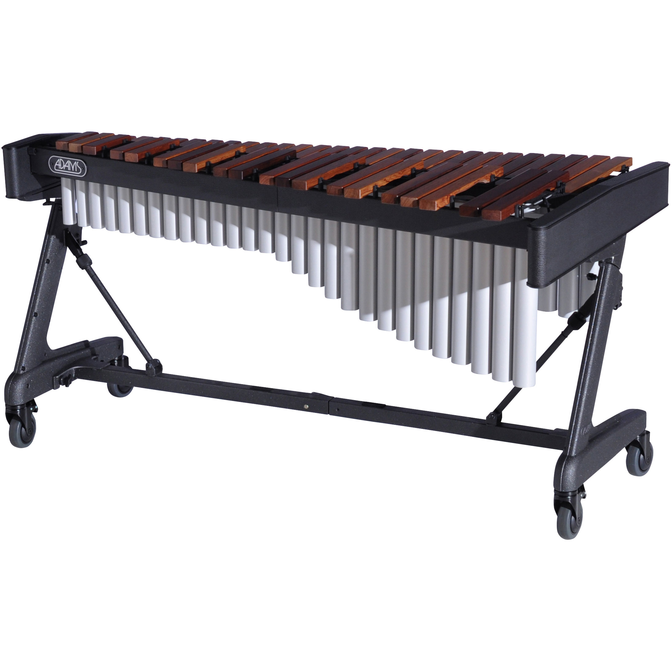 Adams 4.0 Octave Concert Series Rosewood Xylophone with Apex Frame