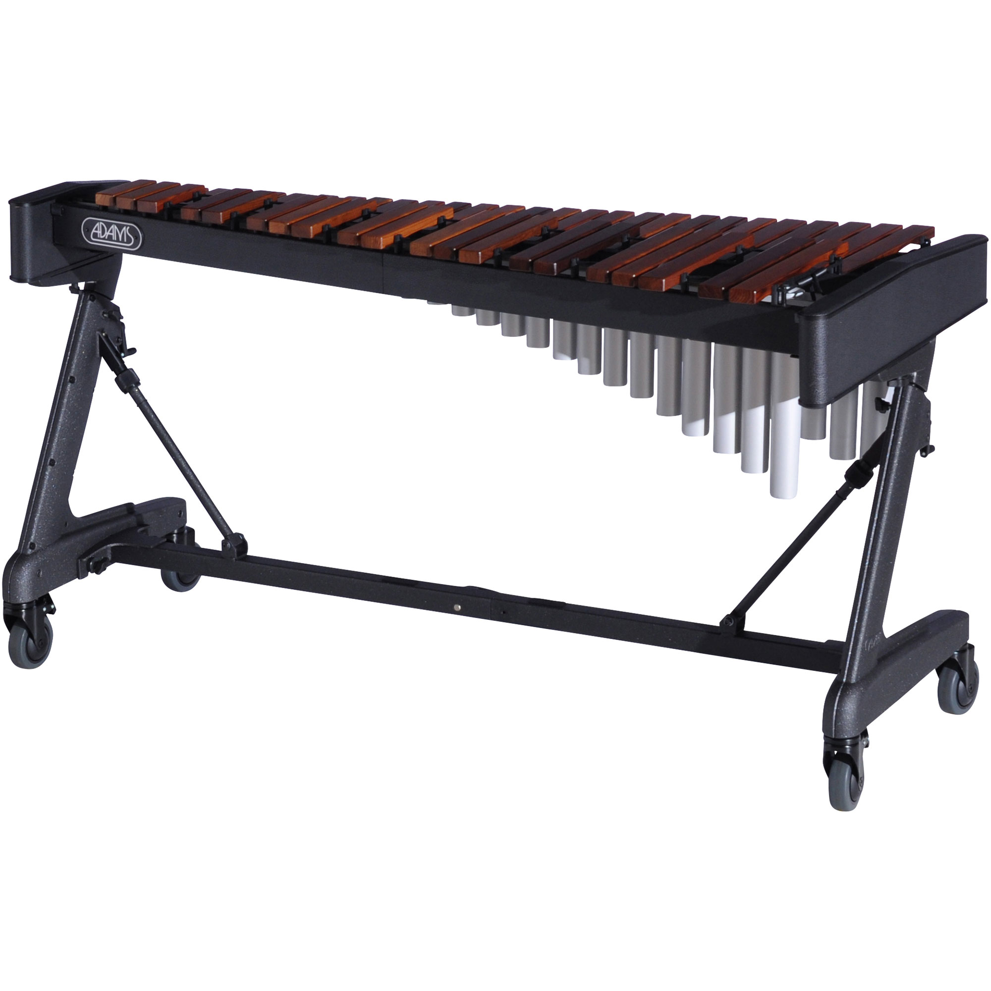 Adams 4.0 Octave Soloist Series Rosewood Xylophone with Apex Frame