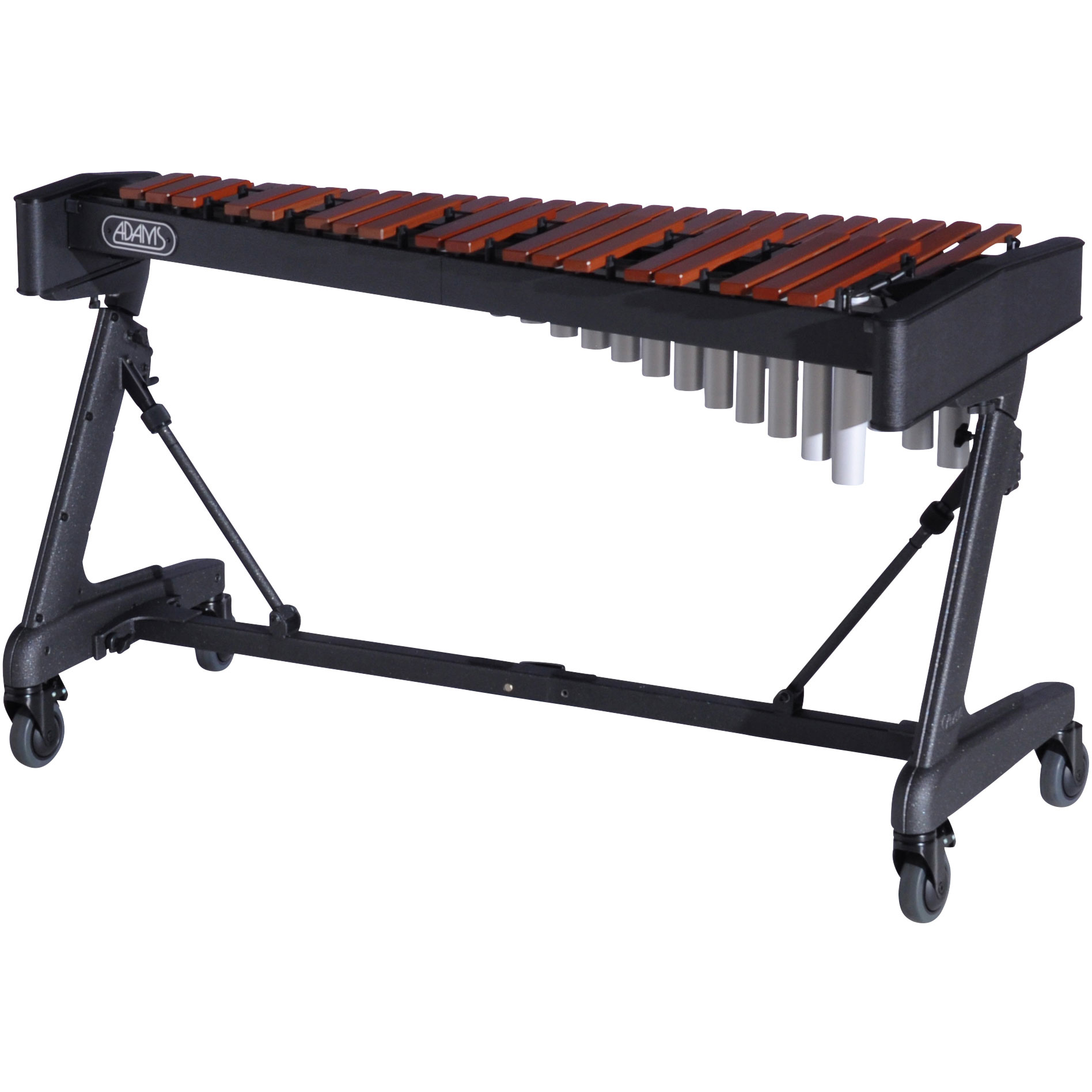 Adams 3.5 Octave Soloist Series Synthetic Xylophone with Apex Frame
