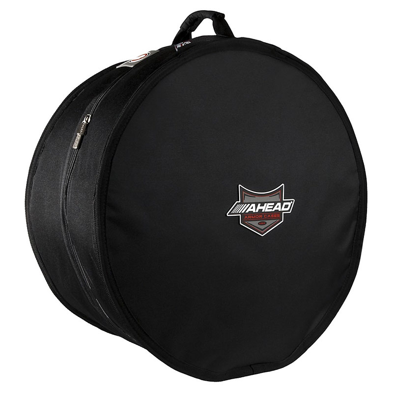 "Ahead Armor 8"" (Deep) x 22"" (Diameter) DW Woofer Drum Case"