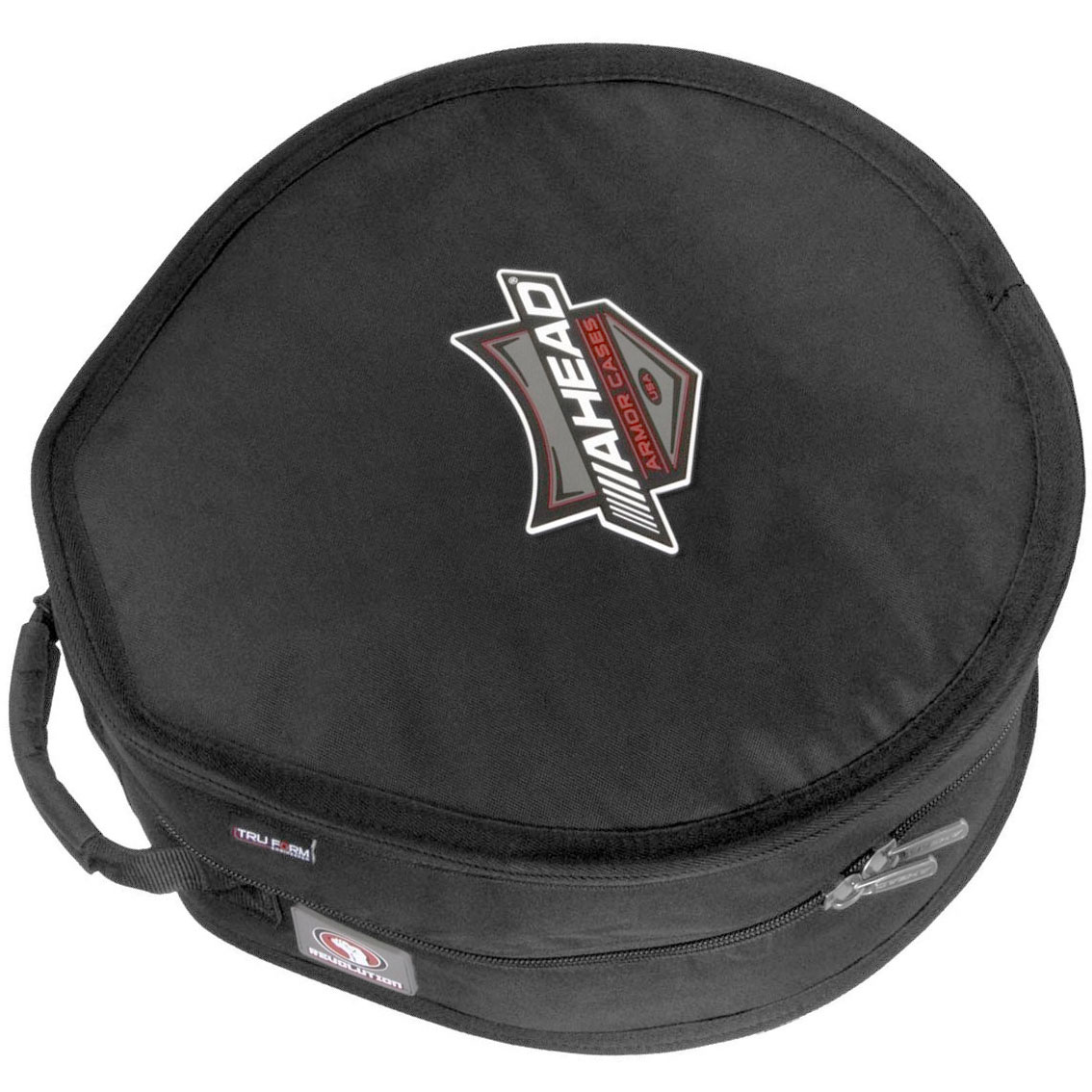 "Ahead 6.5"" (Deep) x 14"" (Diameter) Dyna-Sonic Snare Case"