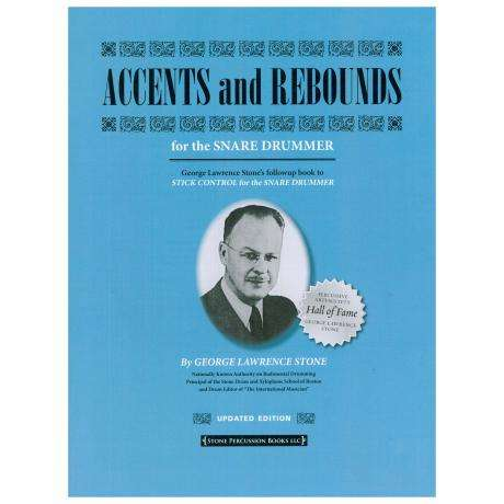 Accents and Rebounds by George Stone