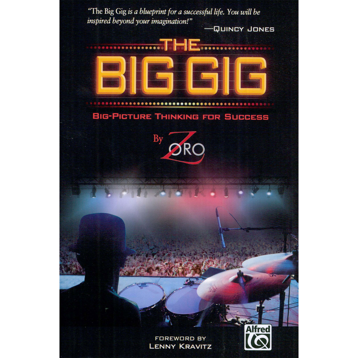 The Big Gig by Zoro