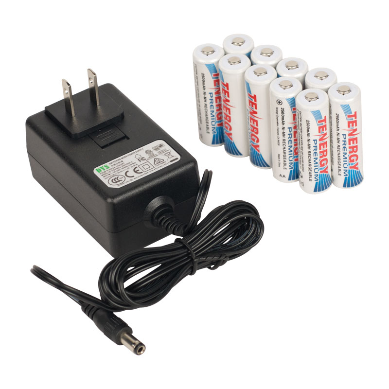 Anchor Audio Battery Recharge Kit
