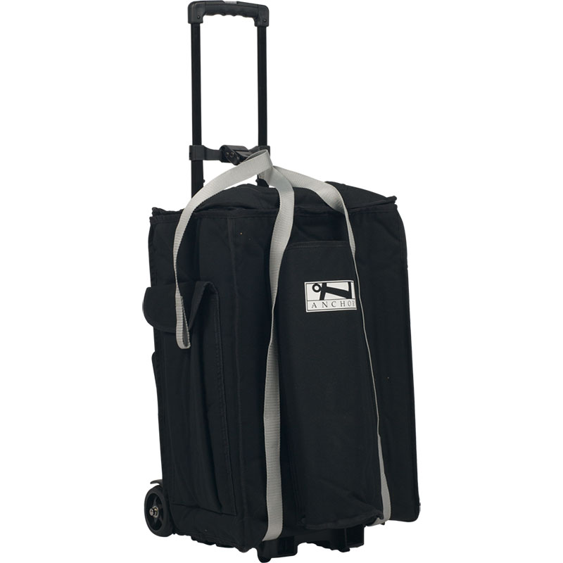 Anchor Audio Soft Rolling Case for Liberty System