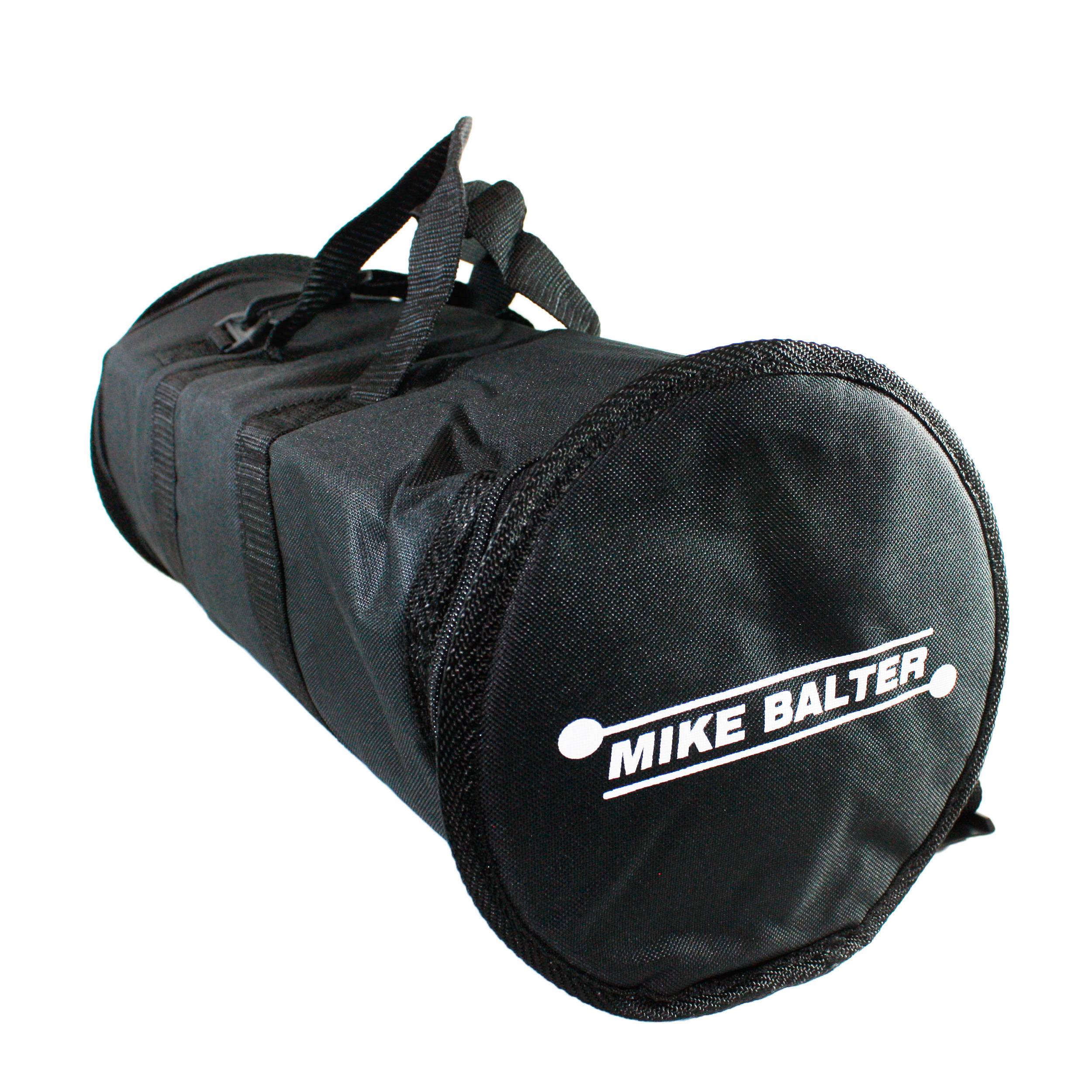 Mike Balter Barrel-Style Mallet Bag
