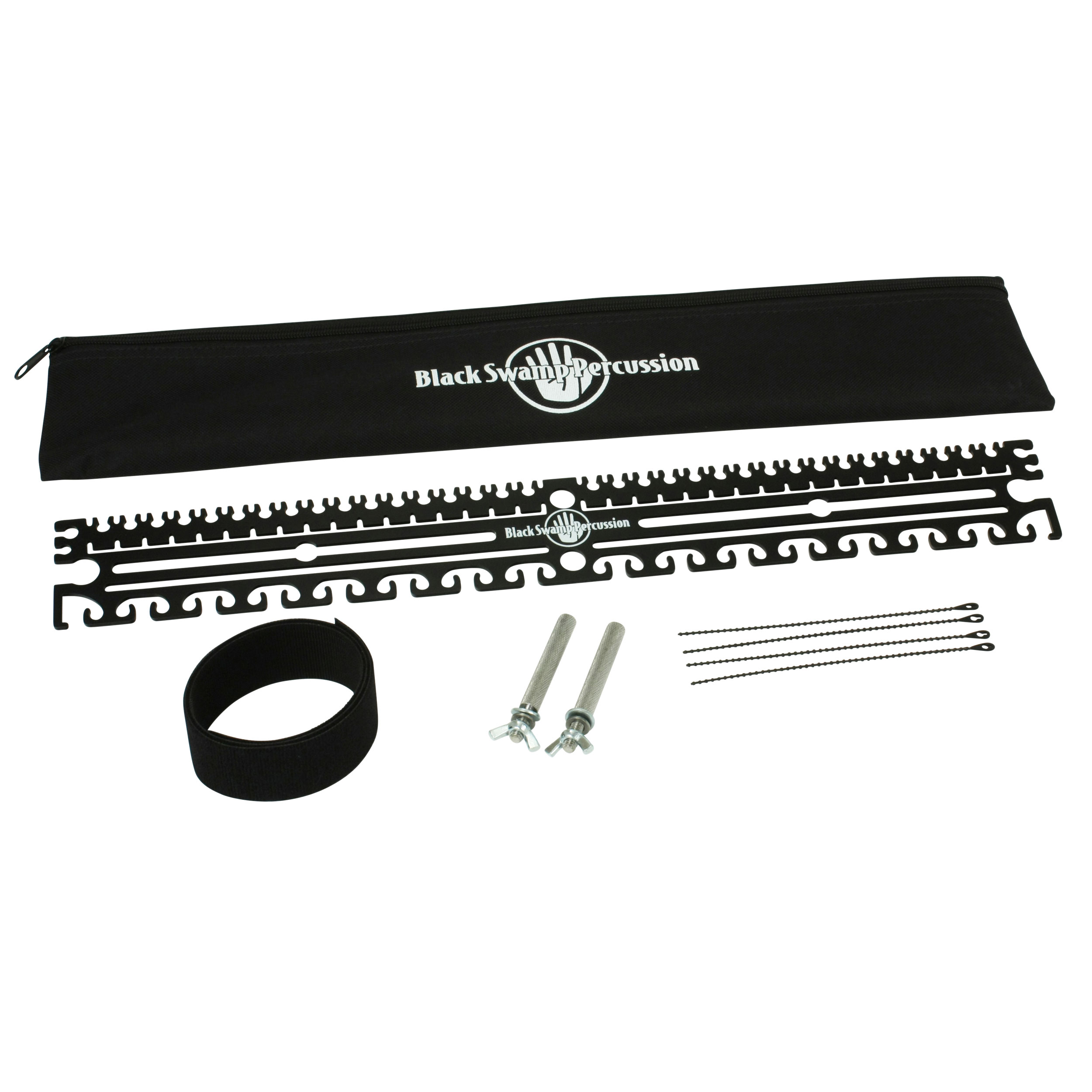 Black Swamp RecPlate Multi-Percussion MultiPlate