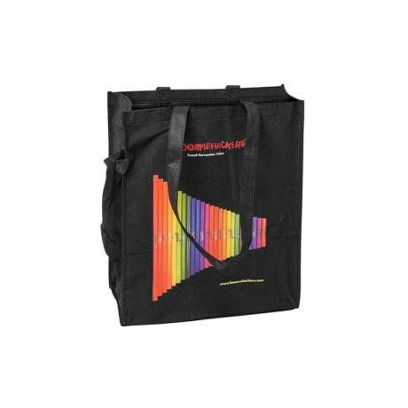 Boomwhackers Move and Play Boomwhacker Tote Bag