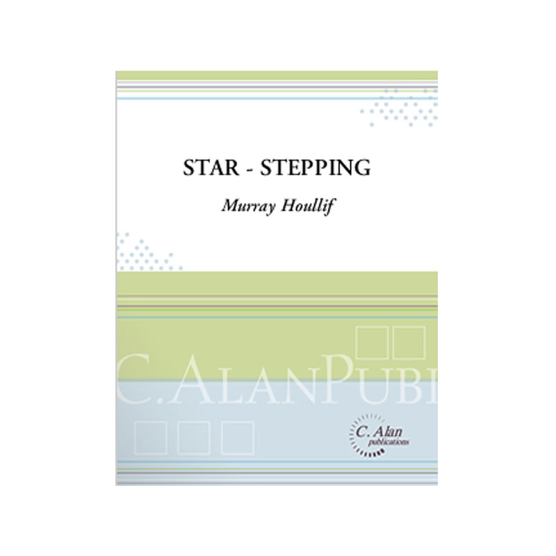 Star-Stepping by Murray Houllif