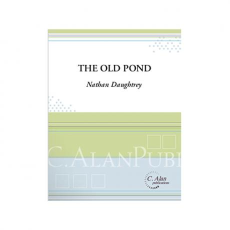 The Old Pond (Version 2) by Nathan Daughtrey