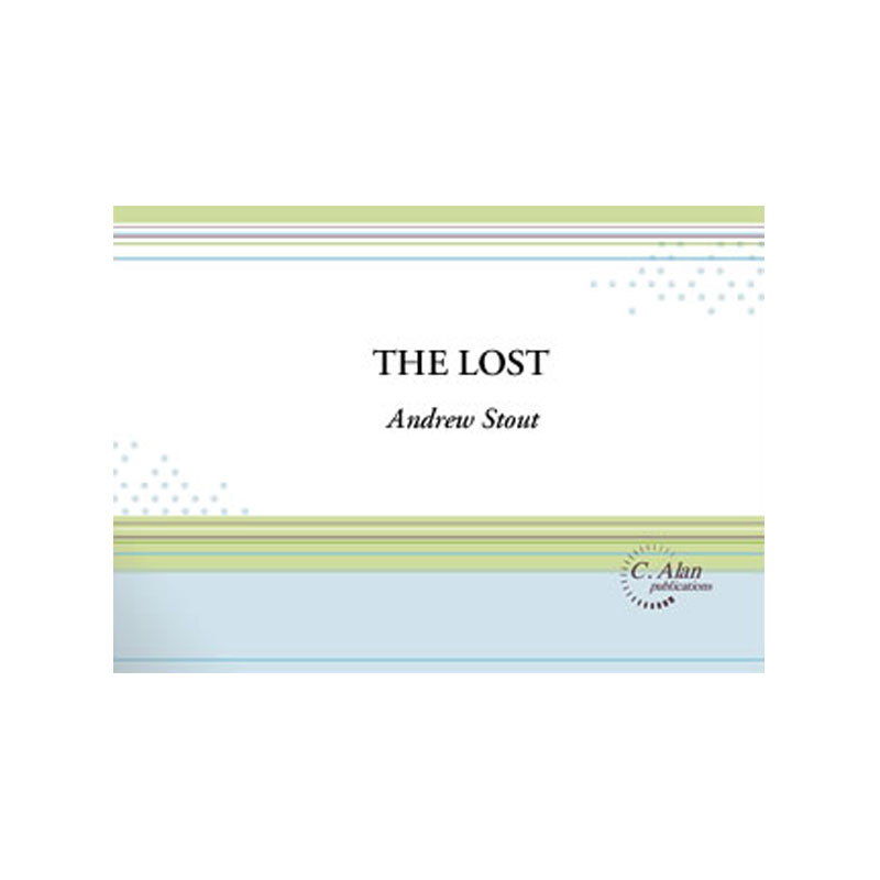 The Lost by Andrew Stout