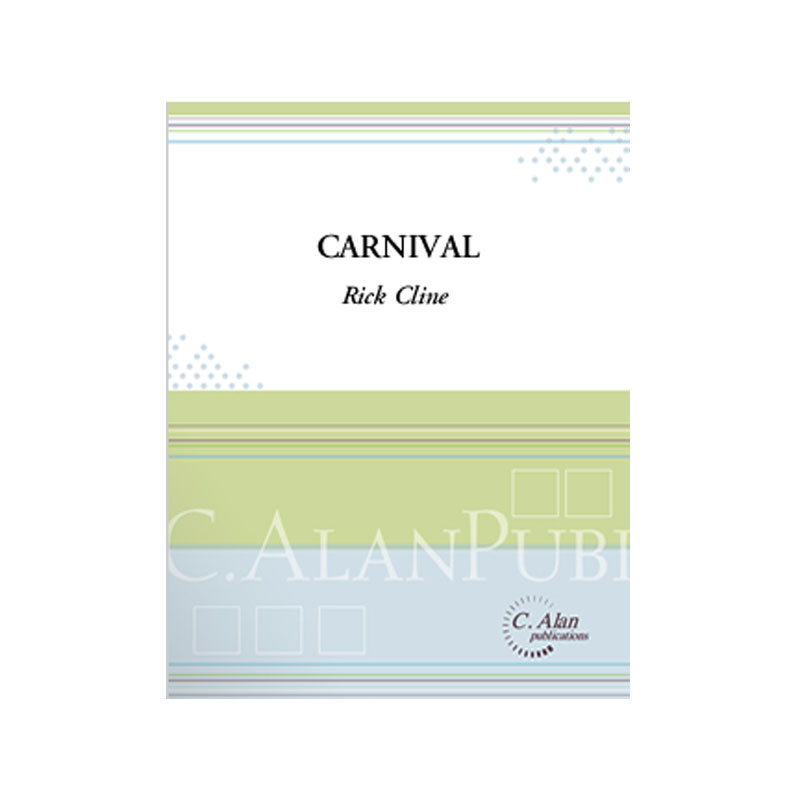 Carnival by Rick Cline