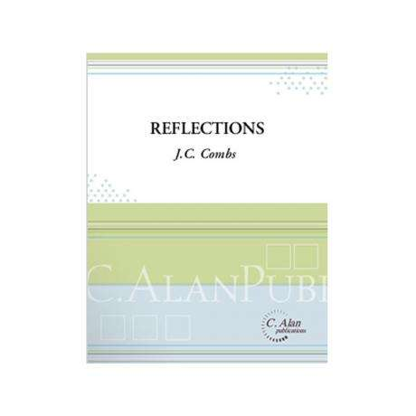 Reflections by J.C. Combs