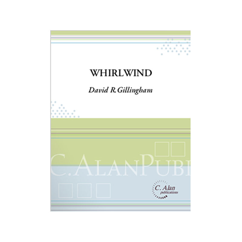 Whirlwind by David R. Gillingham