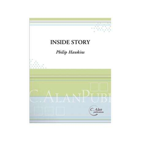 Inside Story by Phil Hawkins