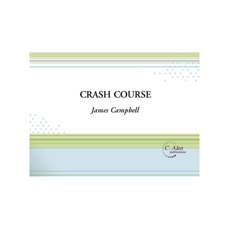 Crash Course by Jim Campbell