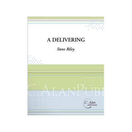 A Delivering by Steve Riley