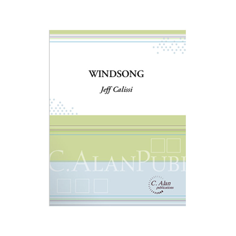 Windsong by Jeff Calissi
