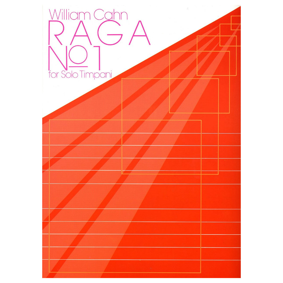 Raga No. 1 by William L. Cahn