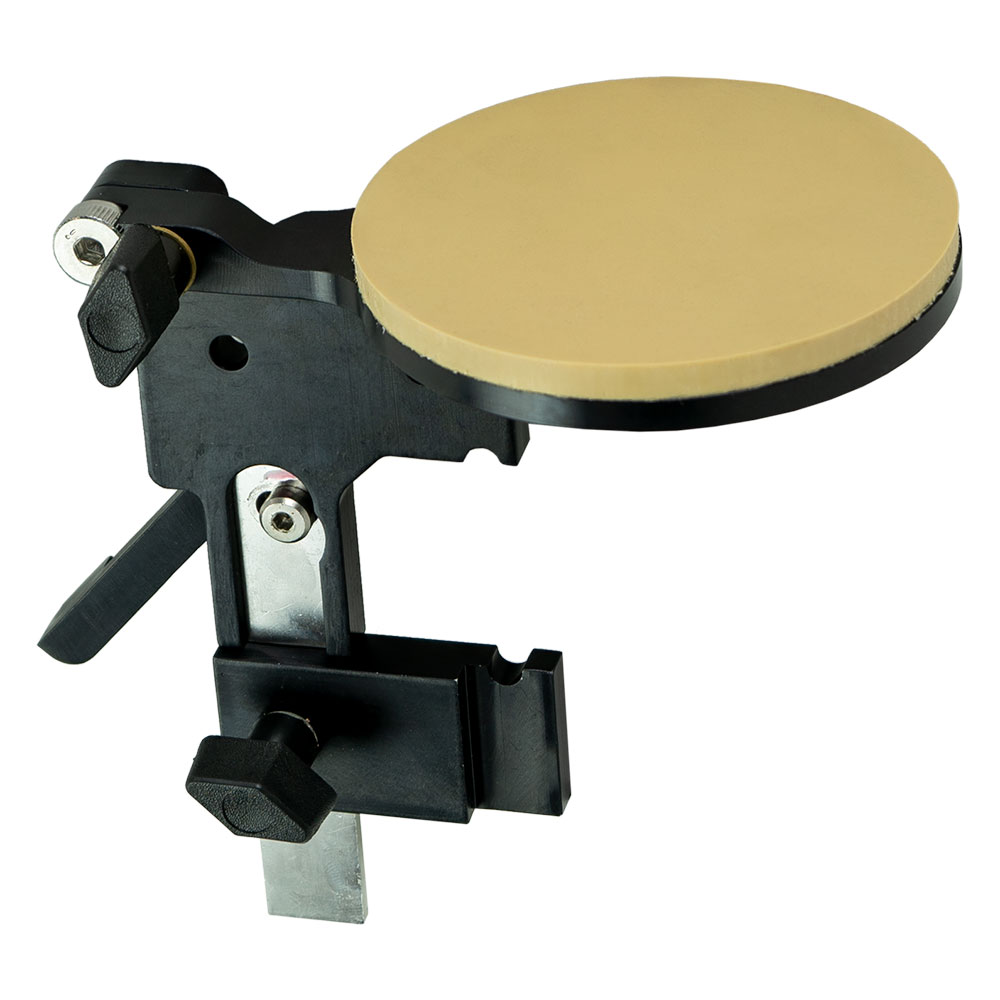 DSP Percussion Helipad Marching Tenor Practice Pad