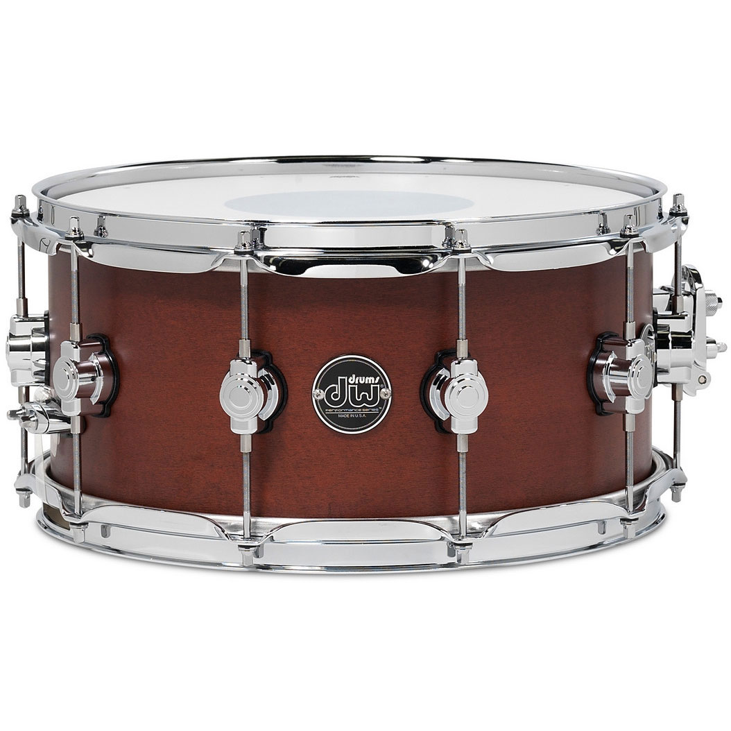 "DW 6.5"" x 14"" Performance Series Snare Drum"