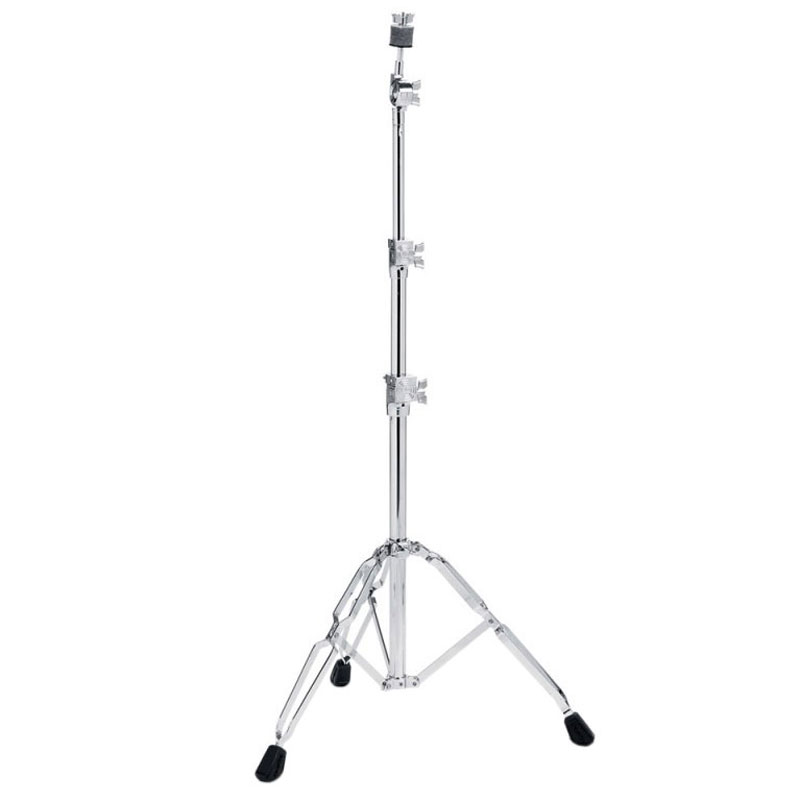 DW DWCP5710 5000 Series Medium Weight Double-Braced Straight Cymbal Stand