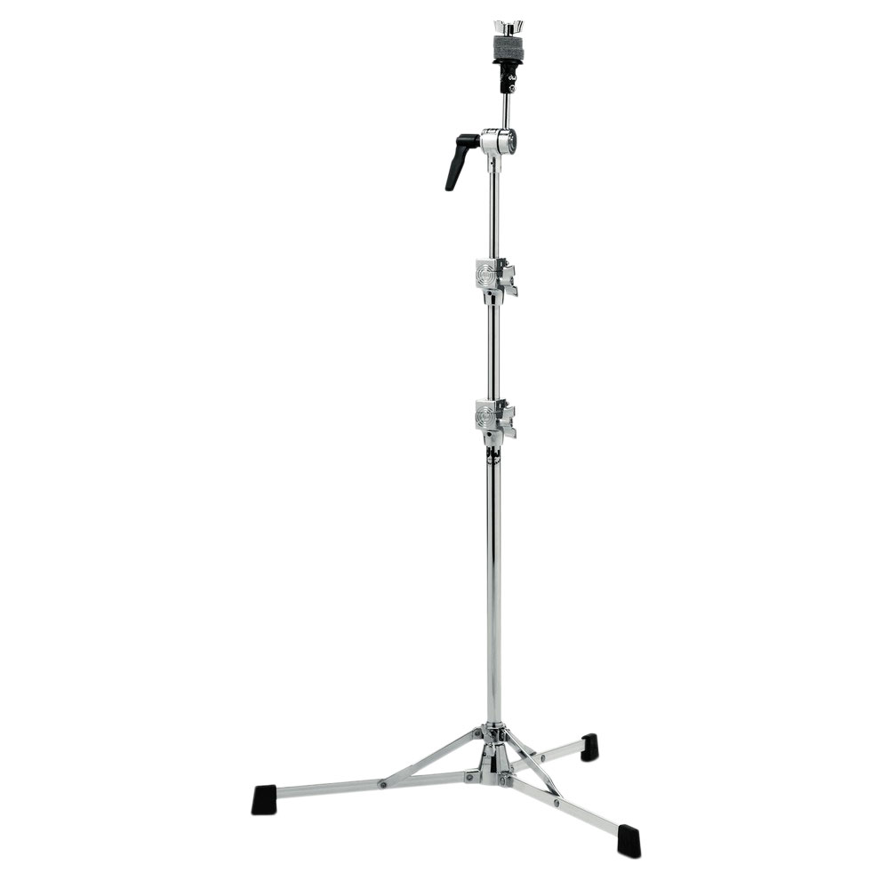 DW DWCP6710 6000 Series Retro Flush-Base Straight Cymbal Stand