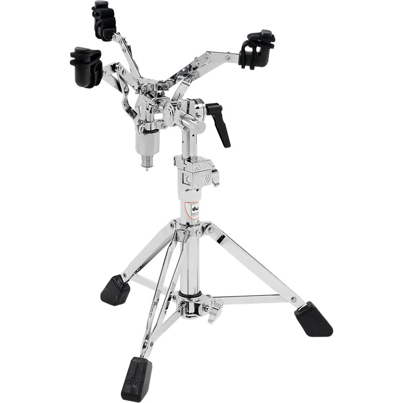 DW 9000 Series Heavy-Duty Tom/Snare Stand