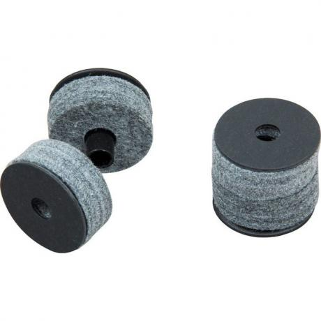 DW Cymbal Felts & Sleeves (2-Pack)