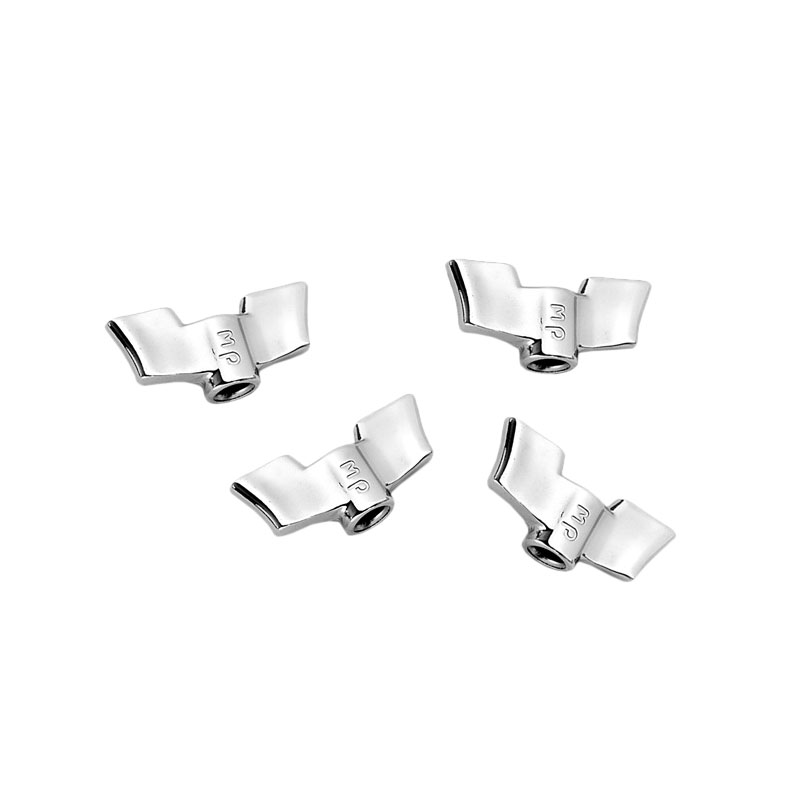 DW Wing Nuts for DW Cymbal Stand (4-Pack)