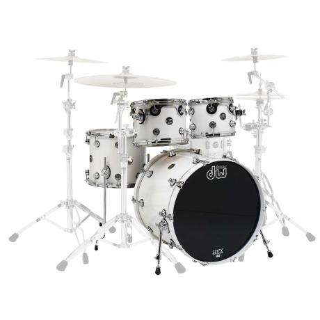 DW Performance Series 4-Piece Drum Set Shell Pack (22