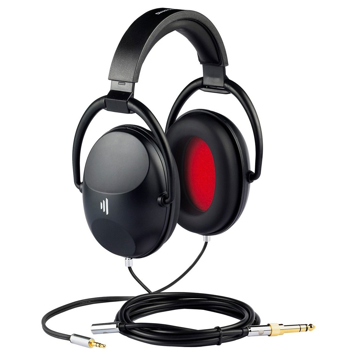 Direct Sound Extreme Isolation Stereo Headphones