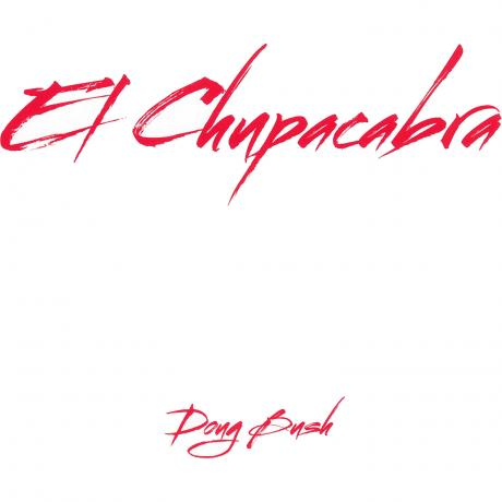El Chupacabra by Doug Bush