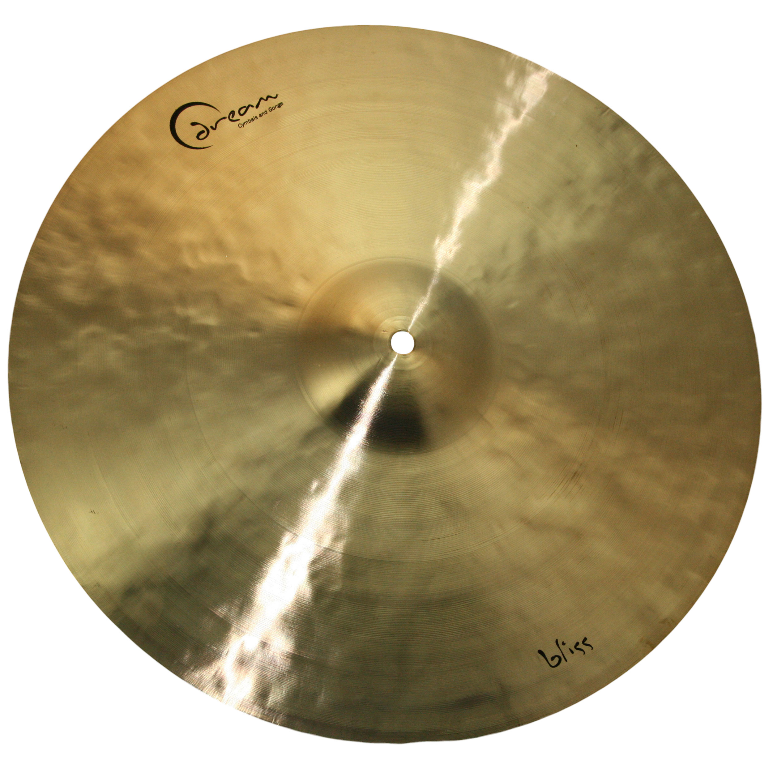 "Dream Bliss Series 18"" Crash / Ride Cymbal"