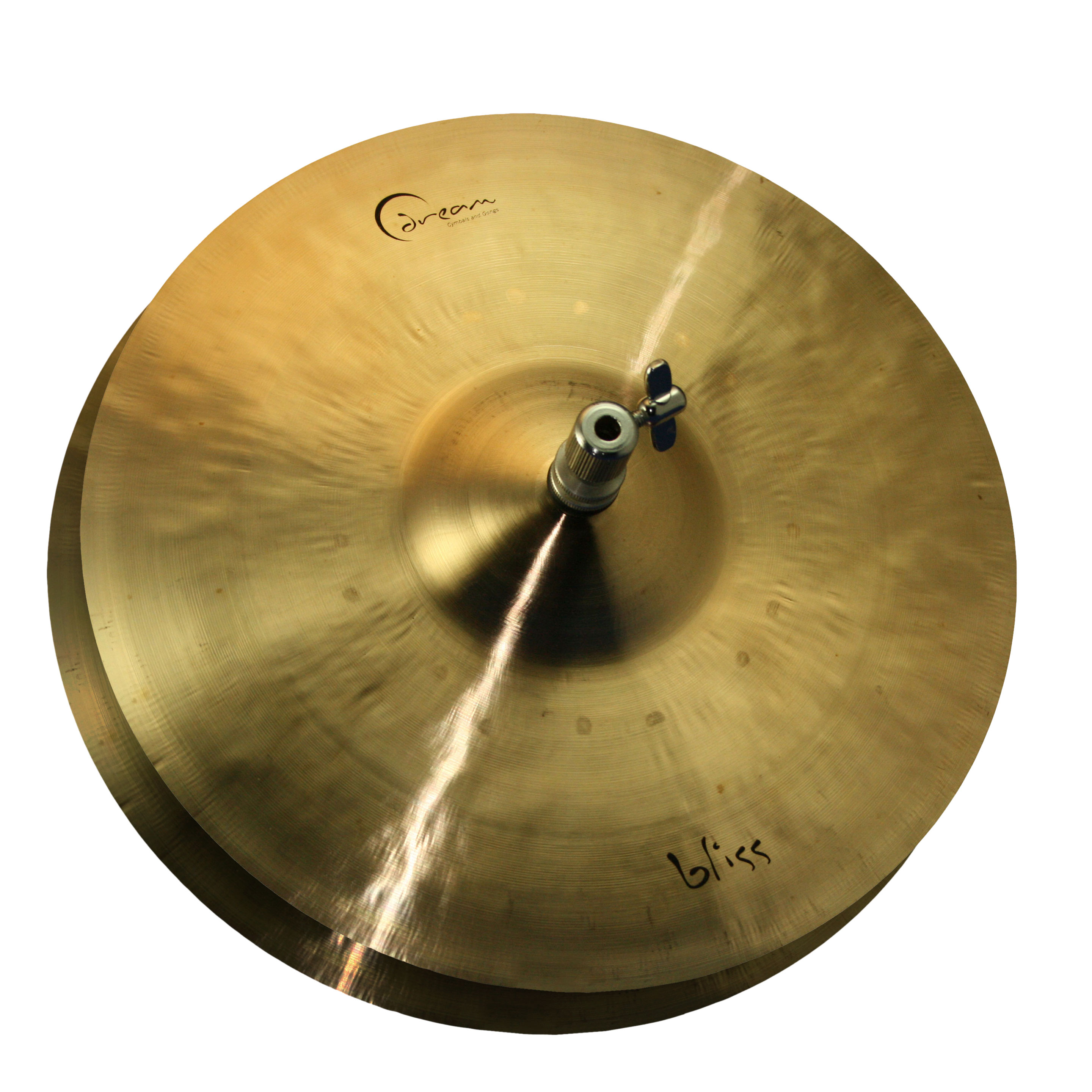 "Dream Bliss Series 15"" Hi Hats"