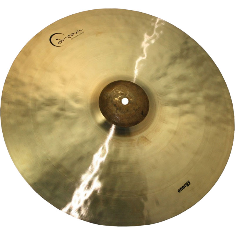"Dream Energy Series 21"" Crash / Ride Cymbal"