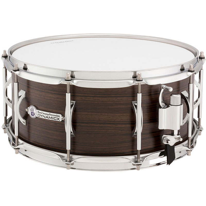 "Dynamicx 5.5"" x 14"" BackBeat Snare Drum"