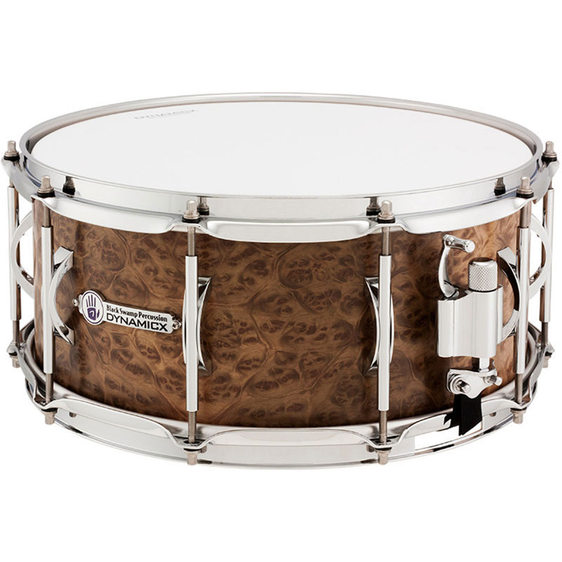 "Dynamicx 6.5"" x 14"" BackBeat Snare Drum"