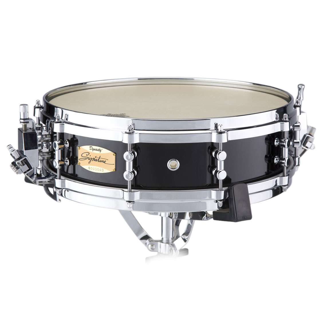 "Dynasty 14"" x 4"" Signature Professional Series Concert Snare Drum"