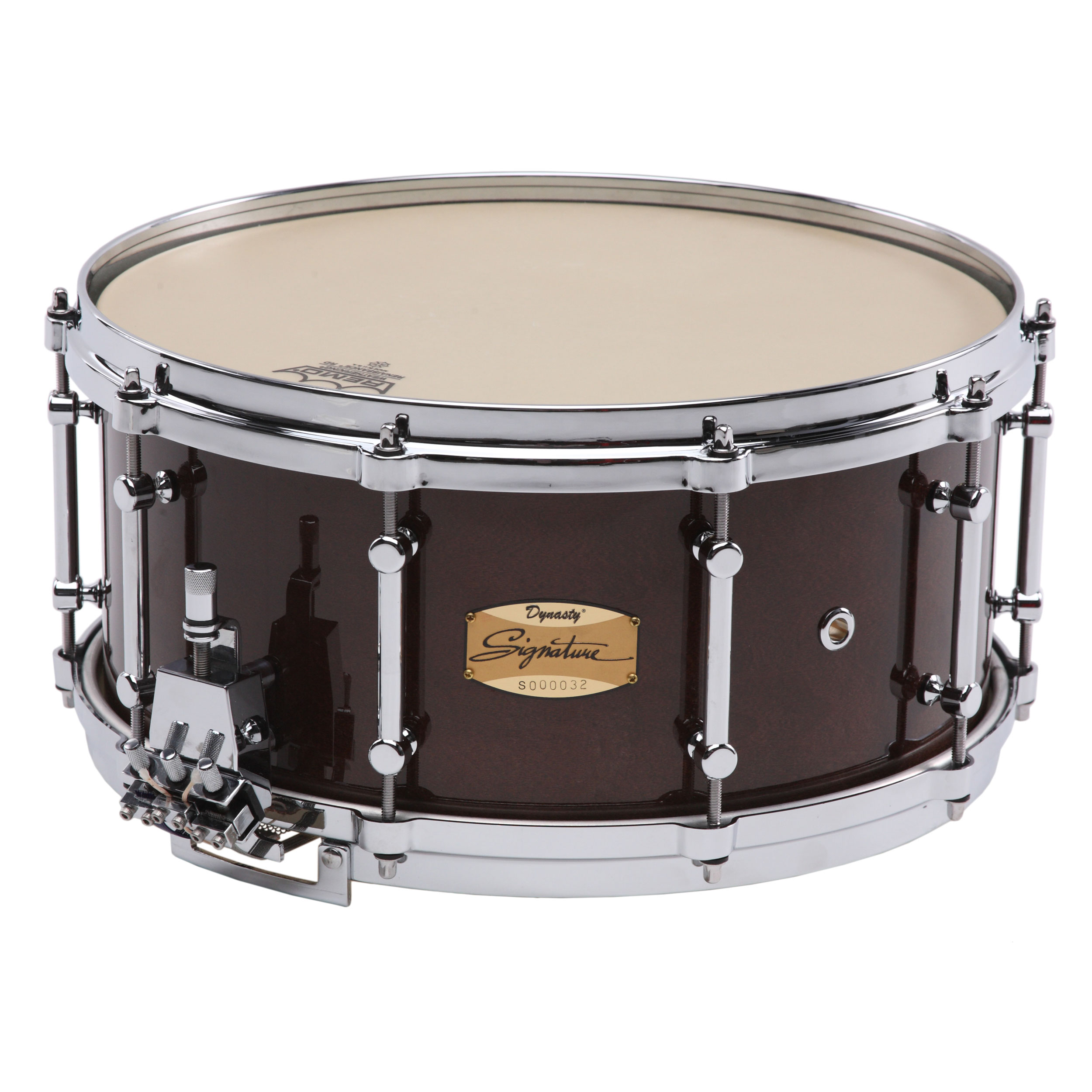 "Dynasty 14"" x 5"" Signature Professional Series Concert Snare Drum"