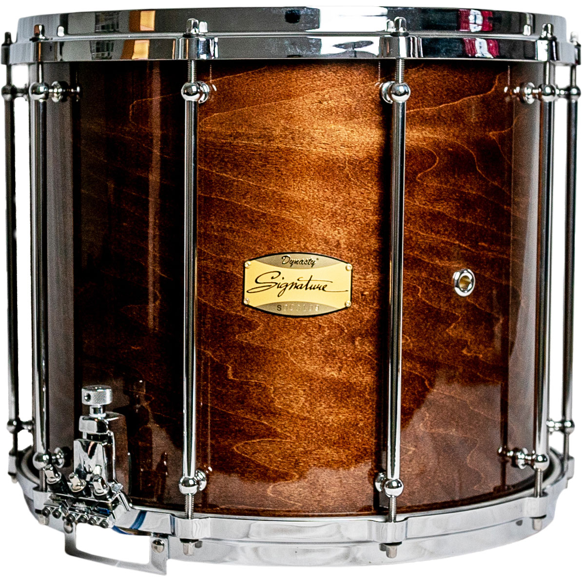 "Dynasty 14"" x 10"" Signature Professional Series Field Drum"