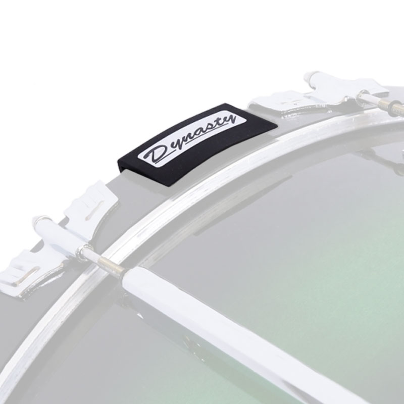 Dynasty RimClickr Marching Bass Hoop Guards
