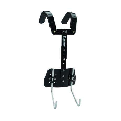 Dynasty T-Bar Snare Carrier with J-Bar Attachment and Tilters