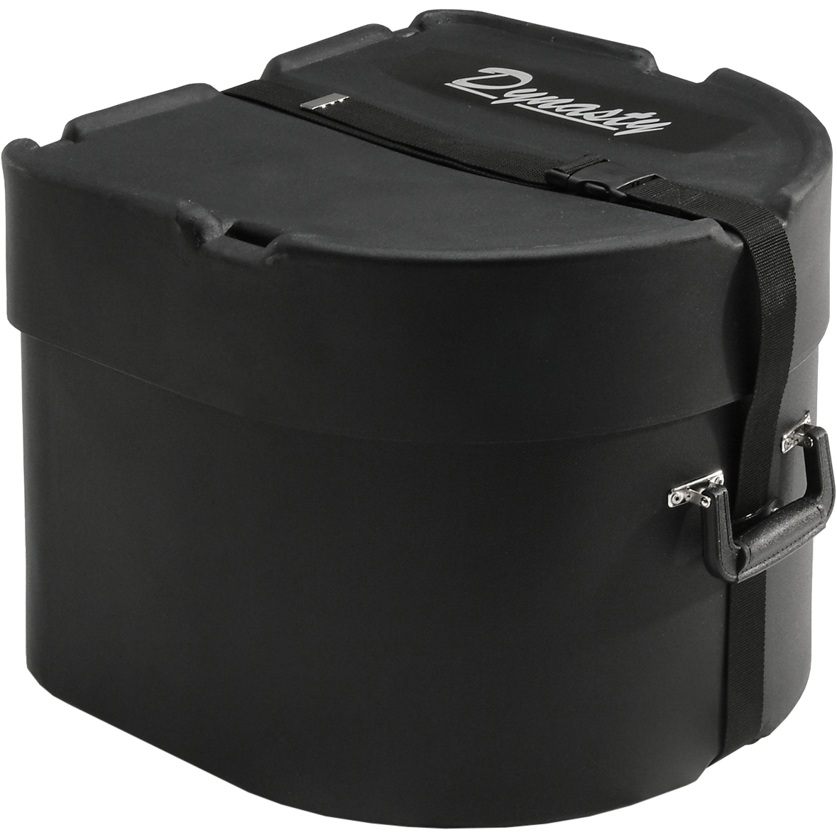 """Dynasty 14"""" Marching Bass Drum Case"""