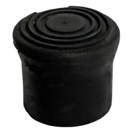 Dynasty Large Rubber Foot for Marching Stand Non-Extendable Leg